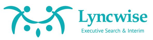 Lyncwise-Executive-Search-Interim-headhunter-Hilversum-Lyncwise.nl