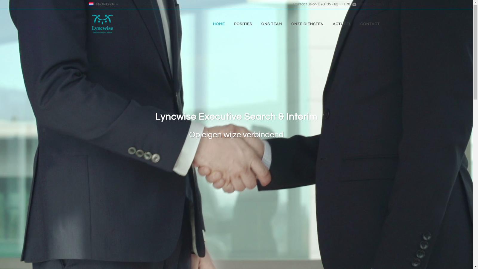 Lyncwise-heeft-een-nieuwe-site-lyncwise.nl