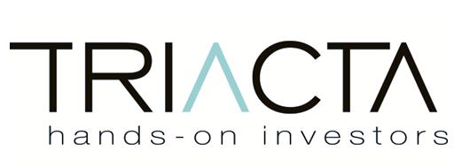 Triacta klant van Lyncwise executive search en Interim