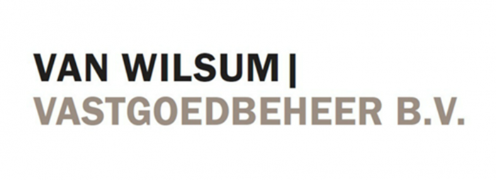 Van Wilsum Vastgoedbeheer B.V. opdrachtgever van lyncwise executive search en interim